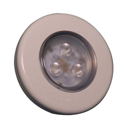 farol pasamuros de 11w LED color